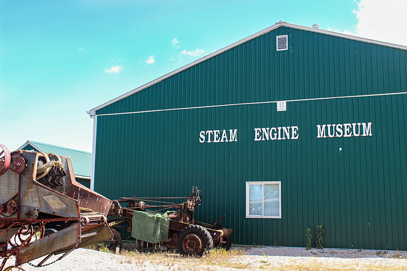 Essex County Steam & Engine Museum image 1