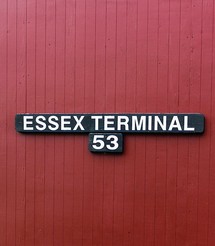 Full size lightbox of Essex Railway Station image 4